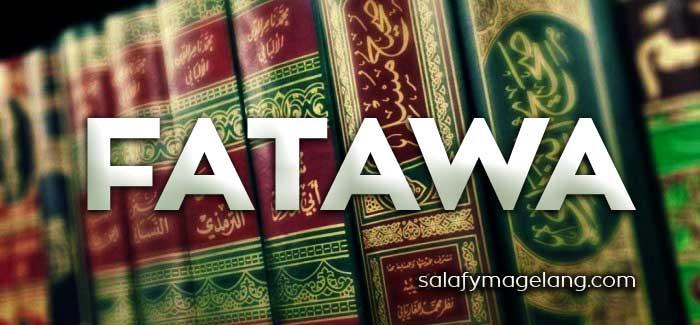 Memuliakan ulama Kaum Muslimin