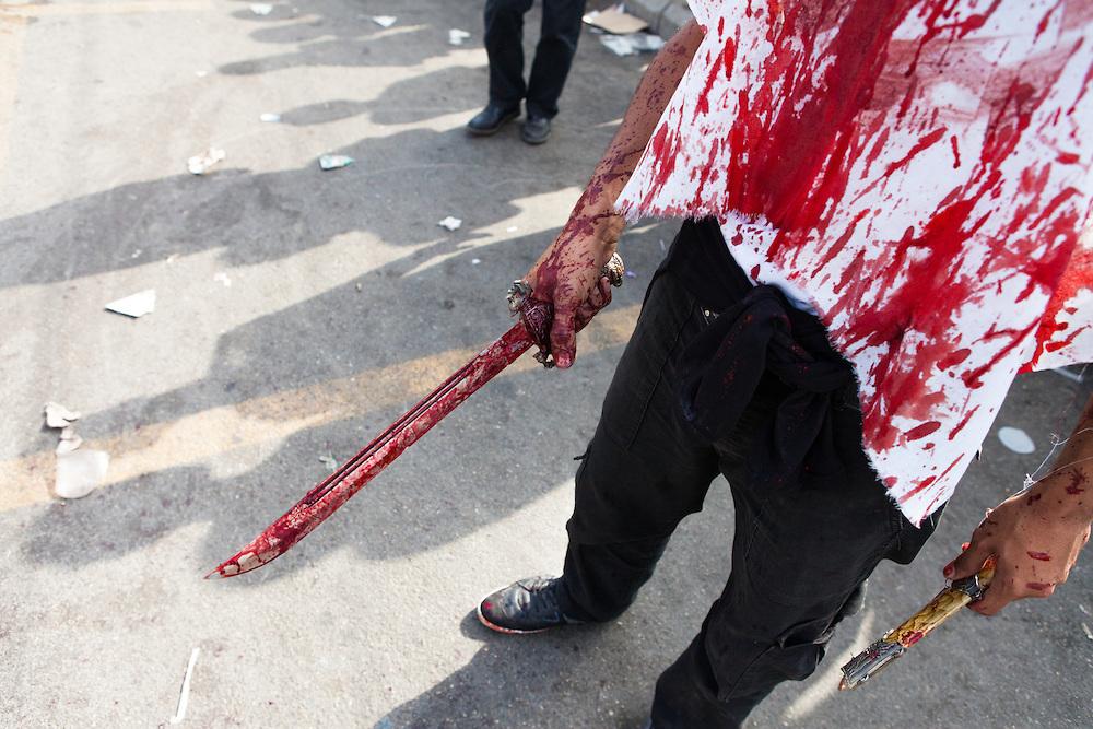 Bantahan Atas Kemungkaran Syi'ah di hari Asyura'