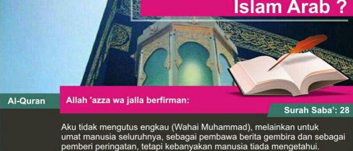 Mengenal Akhlak Pengusung Islam Nusantara
